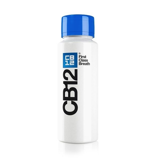 CB12 Mondwater regular - 250ml