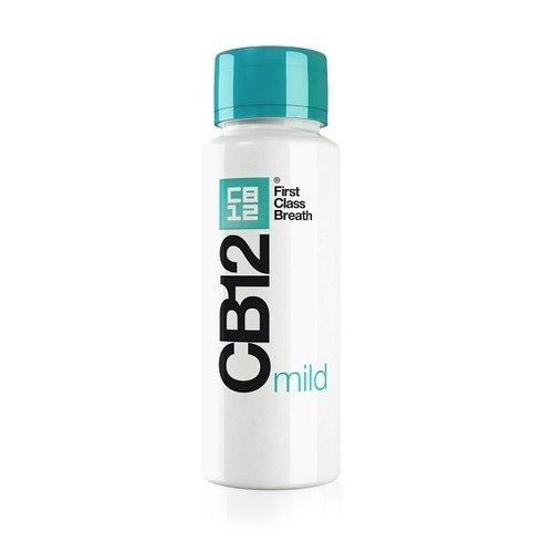 CB12 CB12 Mondwater milde munt - 250ml