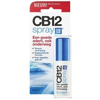 CB12 Mondspray - 15ml