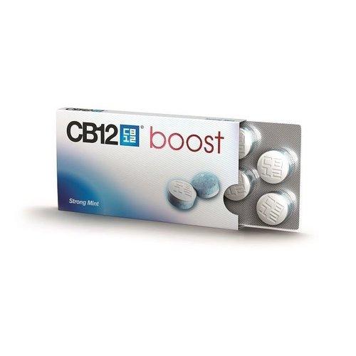CB12 CB12 Boost kauwgom - 10st