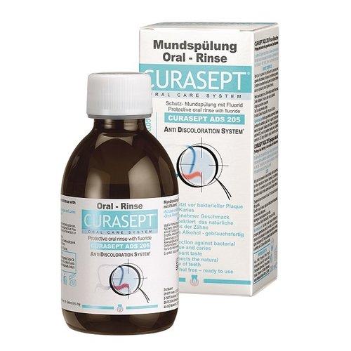 Curasept Curasept Mondspoelmiddel 0,05% chloorhexidine  - 200ml