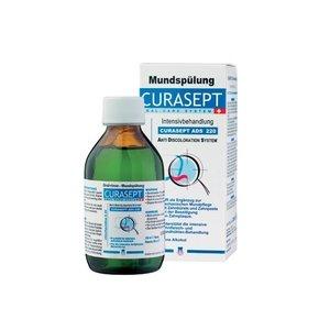 Curasept Curasept Mondspoelmiddel 0,20% chloorhexidine  - 200ml