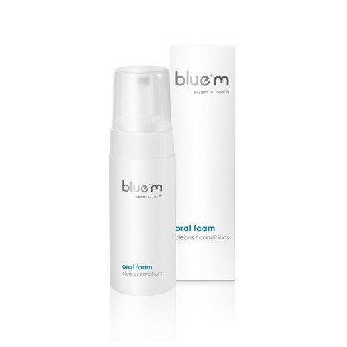 Bluem Bluem Oral foam - 100ml