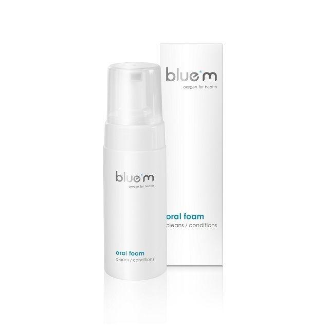 Bluem Oral foam - 100ml