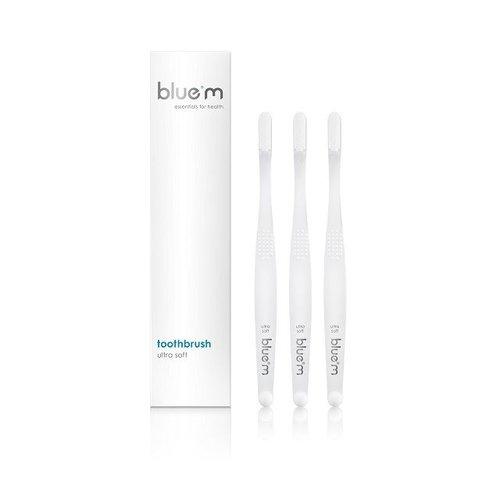 Bluem Bluem Tandenborstel ultra soft - 3st