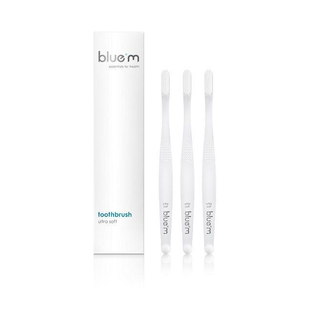 Bluem Tandenborstel ultra soft - 3st