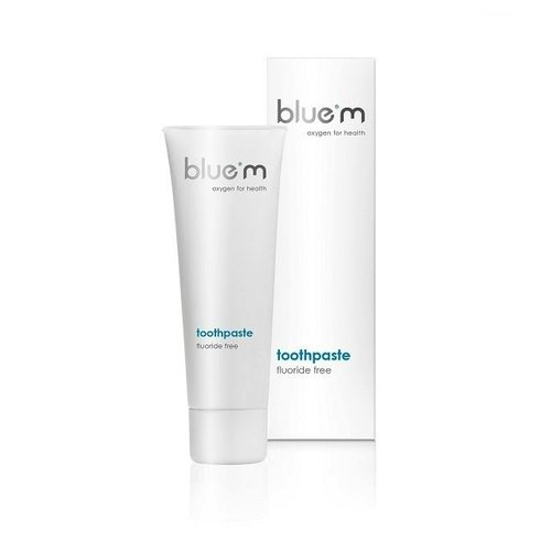 Bluem Bluem Tandpasta zonder fluoride - 75ml
