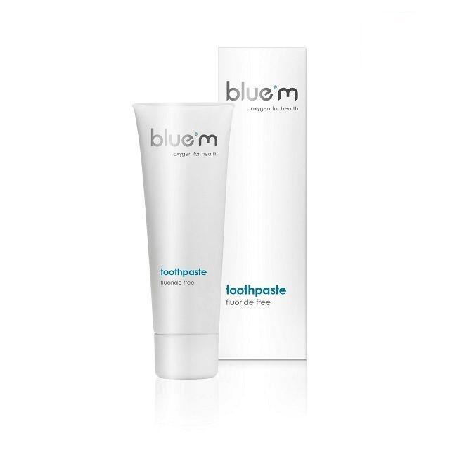 Bluem Tandpasta zonder fluoride - 75ml