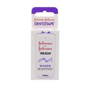 Johnson & Johnson Johnson & Johnson Floss tape - 100mtr