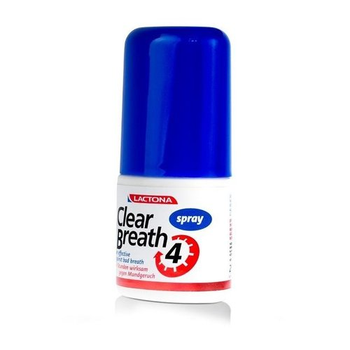 Lactona Lactona Spray - 25ml