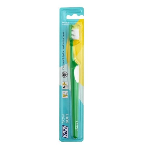 TePe TePe Nova soft tandenborstel - 1st