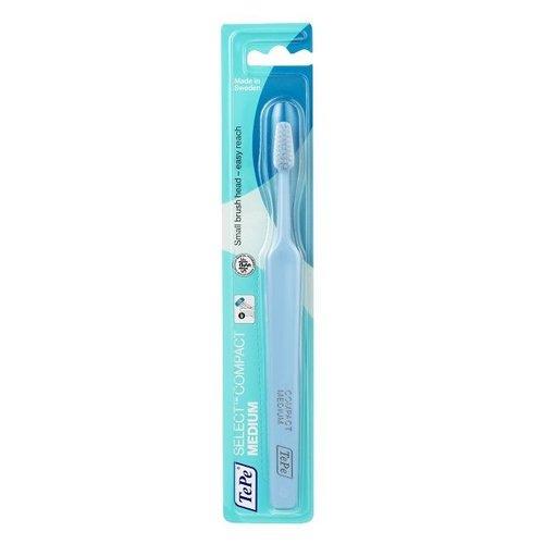 TePe TePe Select Compact medium tandenborstel - 1st