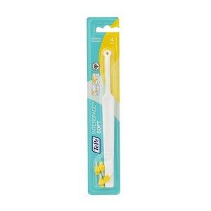 TePe TePe Interspace tandenborstel soft  - 4st