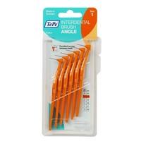 TePe Angle oranje 0,45 mm rager - 6st