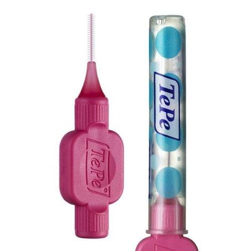 TePe TePe Interdentale ragers origineel roze 0,4mm - 6st