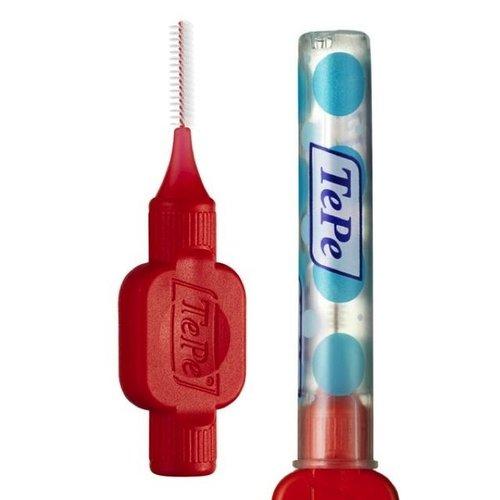 TePe TePe Interdentale ragers origineel rood 0,5mm - 6st