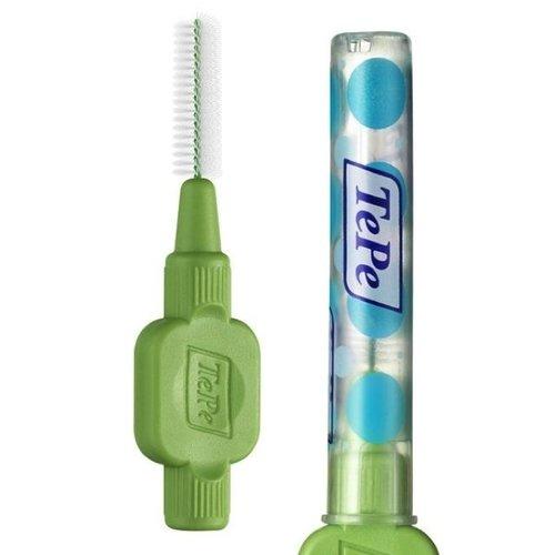 TePe TePe Interdentale ragers origineel groen 0,8mm - 6st