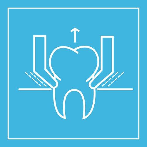 Trekken tand of kies