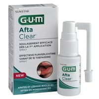 GUM AftaClear spray - 15ml