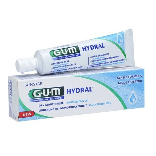 GUM GUM Hydral gel - 50ml
