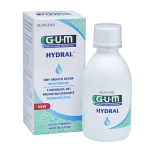 GUM GUM Hydral mondwater - 300ml