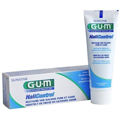 GUM GUM Halicontrol tandpasta - 75ml