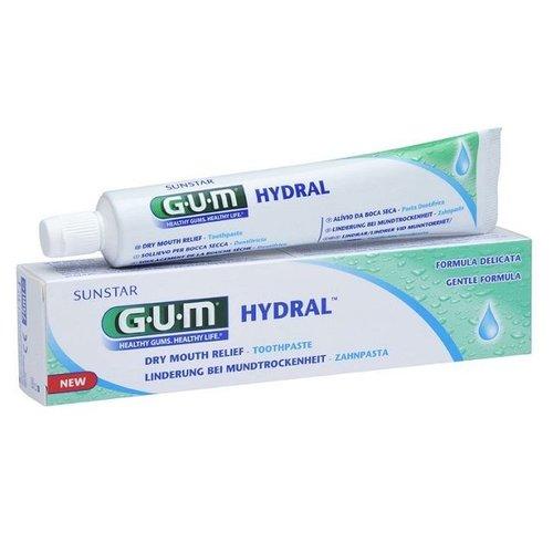 GUM GUM Hydral tandpasta - 75ml