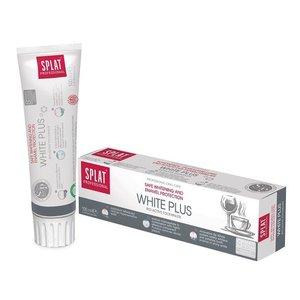 Splat Splat Professional white plus tandpasta - 100ml