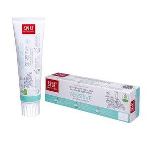 Splat Splat Professional sensitive tandpasta - 100ml