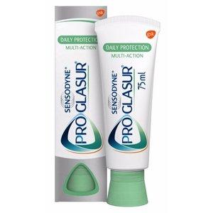 Sensodyne Sensodyne Tandpasta proglasur multi action daily protection - 75ml