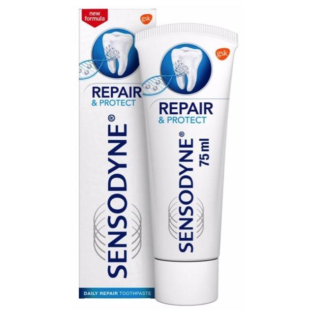 Sensodyne Tandpasta repair protect - 75ml