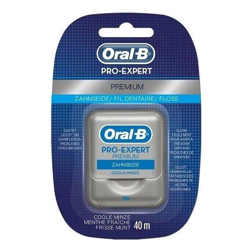 Oral B Oral B Pro-Expert Premium floss - 40mtr