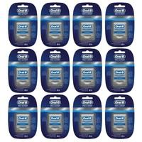Oral B Pro-Expert Premium floss - Voordeel 12 x 40mtr