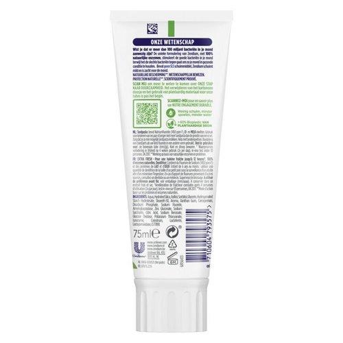 Zendium Zendium Tandpasta extra fresh - 75ml