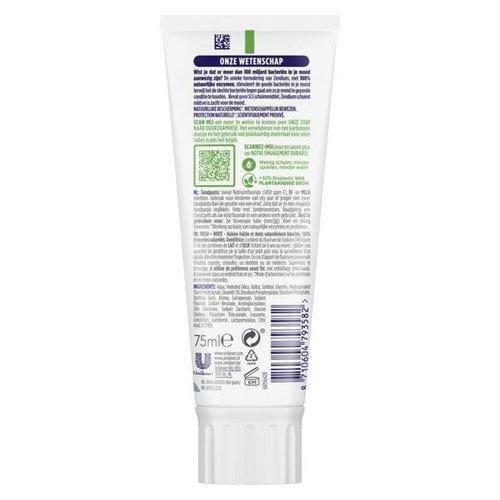 Zendium Zendium Tandpasta fresh whitener - 75ml