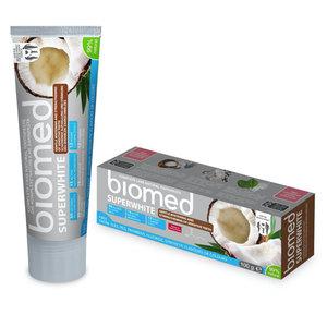Splat Splat Biomed superwhite tandpasta - 100ml