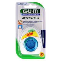 GUM Floss access - 50st