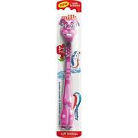 Aquafresh Tandenborstel kids soft 3 - 5 jaar (stage2) - 1st