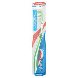 Aquafresh Aquafresh Tandenborstel clean control medium - 1st