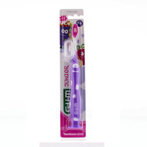 GUM GUM Tandenborstel junior 7 - 9 jaar - 1st