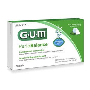 GUM GUM Periobalance - 30st