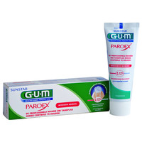 GUM Paroex tandpasta - 75ml