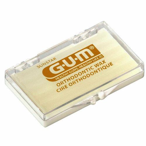 GUM GUM Ortho Wax - 1st