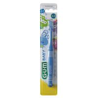 GUM Baby tandenborstel 0-2 jaar - 1st