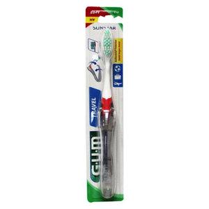 GUM GUM Reis tandenborstel - 1st