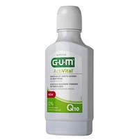 GUM Activital mondspoelmiddel - 300ml