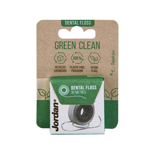 Jordan Jordan Floss Sticks Green Clean - 30mtr