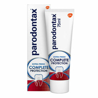 Parodontax Tandpasta complete protection extra fresh - 75ml