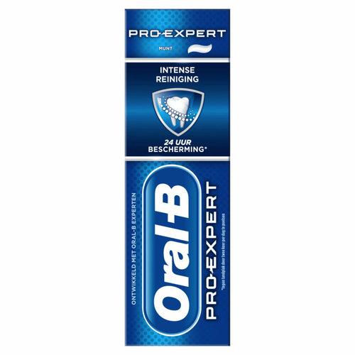 Oral B Oral B Tandpasta Pro Expert intense reiniging - 75ml