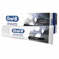 Oral B Tandpasta 3D white intense reiniging - 75ml